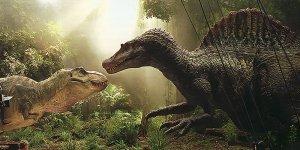spinosauro jurassic park 3