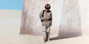 Star Wars Prequel