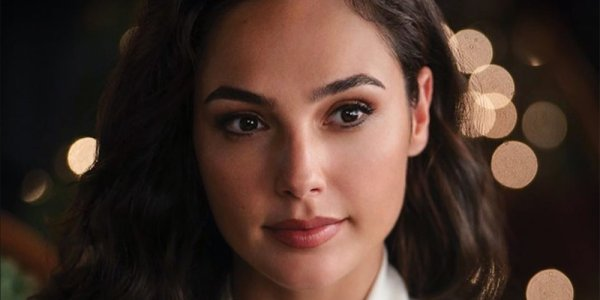 wonder woman gal gadot foto