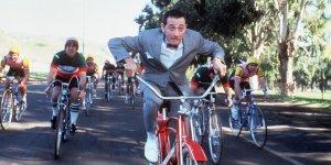 Danny Elfman Pee-wee's Big Adventure