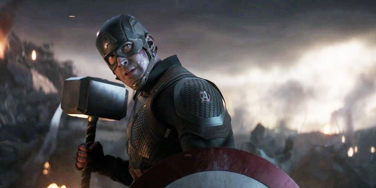 Avengers Endgame Kino München