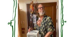 jeff bridges aggiorna sulle sue condizioni di salute