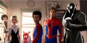 Spider-Man - Un nuovo universo