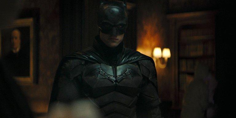 the batman robert pattinson warner bros.