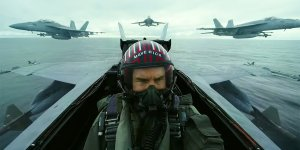 tom cruise top gun: maverick