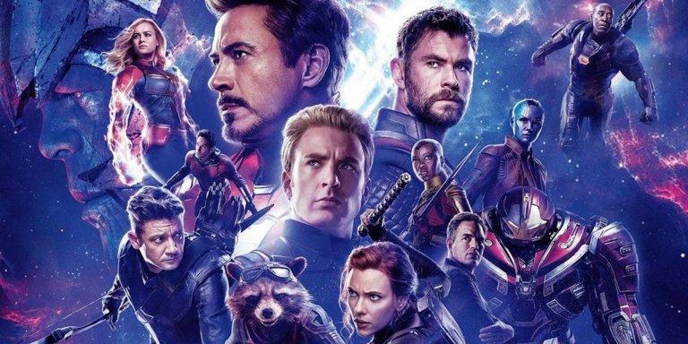 Marvel Studios Avengers Kevin Feige