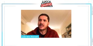 gabriele mainetti lucca changes