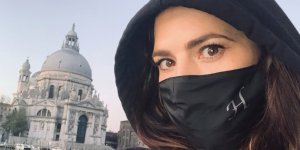 Mission: Impossible Hayley Atwell Tom Cruise