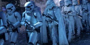 star wars first order