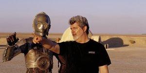 George Lucas Star Wars