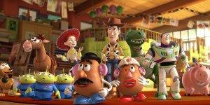 Pixar Pete Docter