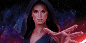 star wars celebration dark rey