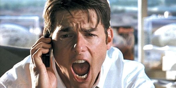 Tom Cruise grida