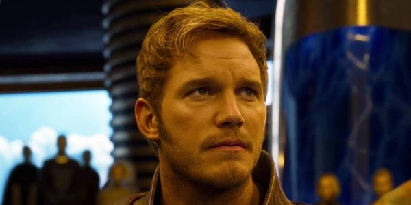 chris pratt sarà in thor love and thunder
