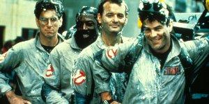 Ghostbusters: Legacy Ernie Hudson