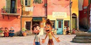 Luca Enrico Casarosa Pixar