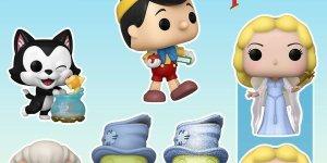 Pinocchio funko