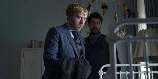 rupert grint ron weasley servant