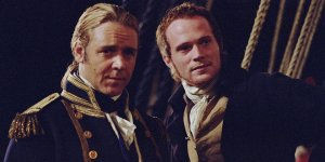 Russell Crowe Master & Commander