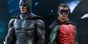 batman forever hot toys