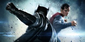 Batman v Superman Zack Snyder
