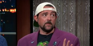 Kevin Smith Cherry