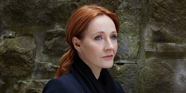 JK Rowling Cormoran Strike