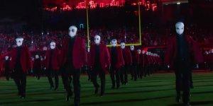 Super Bowl LV show