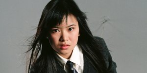 harry potter cho chang
