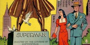 superman poesia