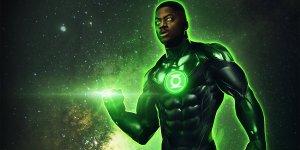 justice league lanterna verde