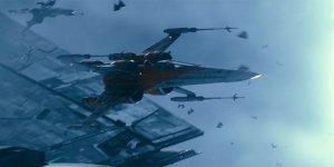 caccia stellare ala-x star wars