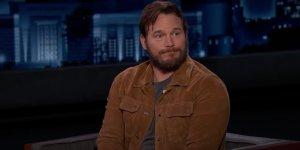 Chris Pratt Guardiani della Galassia