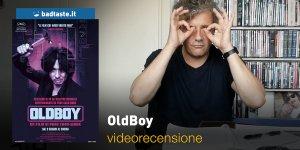 oldboy videorecensione