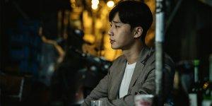 Park Seo-joon parasite the marvels