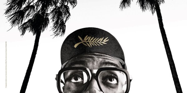spike lee cannes