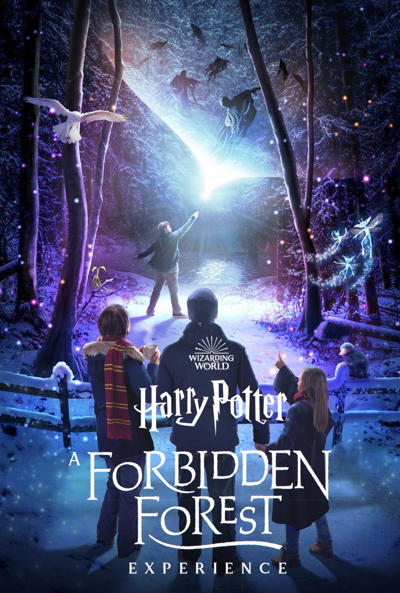 forbidden-forest-experience-cheshire-key-art-full-poster