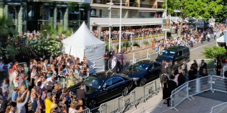 red carpet cannes 2021