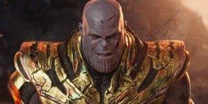 avengers endgame thanos hot toys