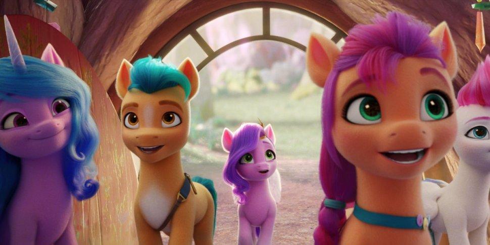My Little Pony Una nuova generazione
