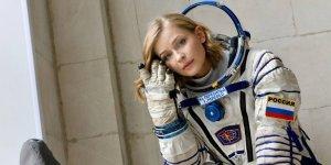the challenge il primo film nello Spazio stazione spaziale internazionale