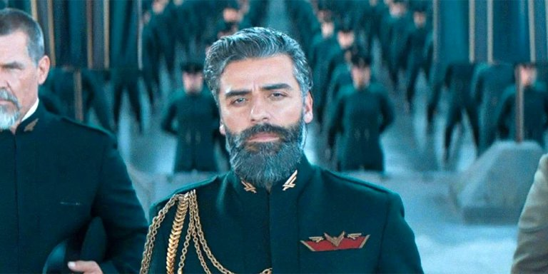 dune oscar isaac barba