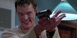 scream Matthew Lillard