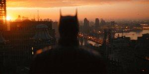 the batman screen