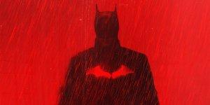 the batman slide