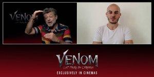venom intervista andy serkis