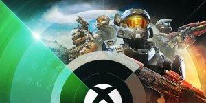 Xbox E3 2021 banner