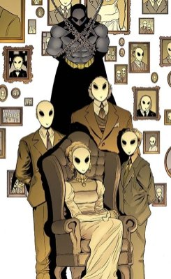 13 - Court of Owls