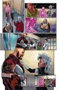 Extraordinary X-Men #6, anteprima 1