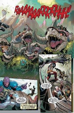 Extraordinary X-Men #6, anteprima 6